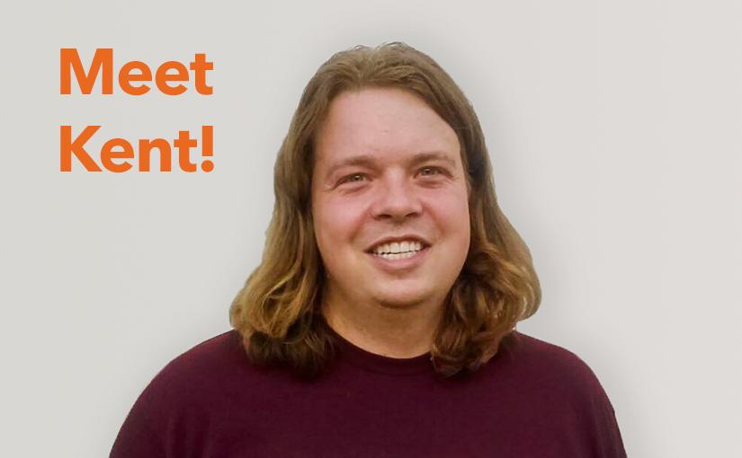 Employee Spotlight: Kent Slaymaker, Back End Developer